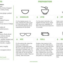 WEll Cell Fish and Shellfish Recipes page 2