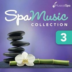 Well Cell Spa Music Collection 3
