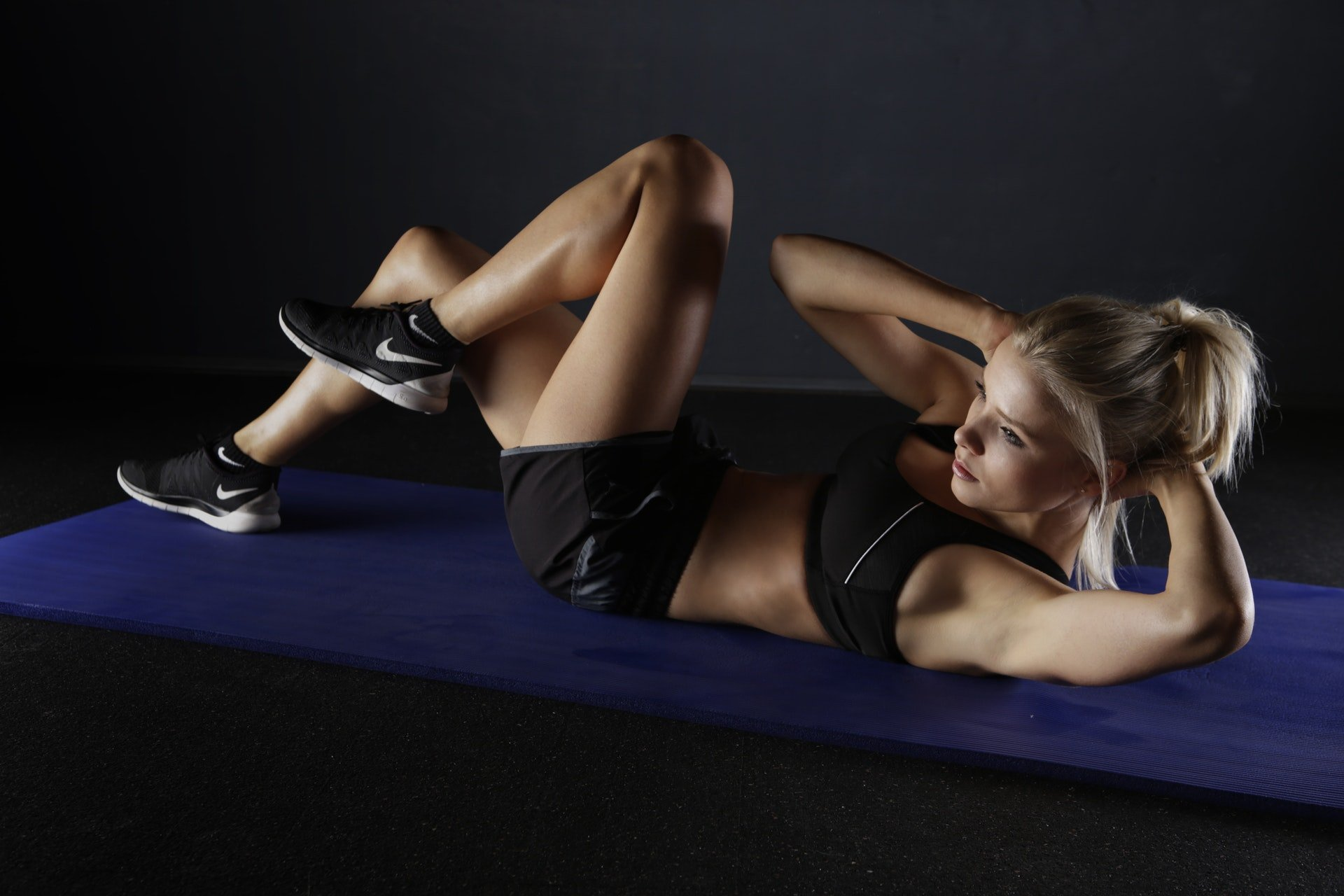 well cell fitness courses