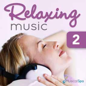 Well Cell Relaxing Music Album 2