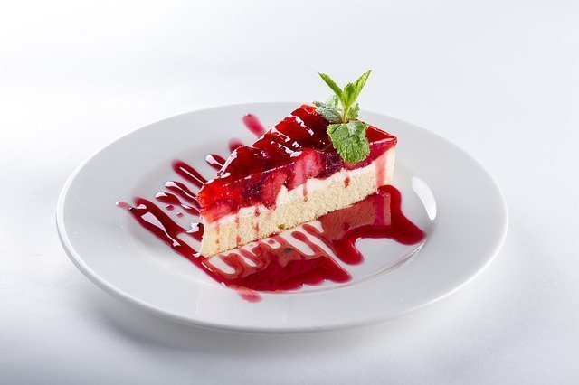 snack and dessert recipes