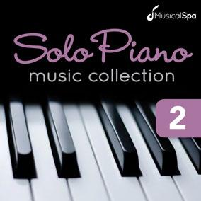 Well Cell Solo Piano 2 Music Collection