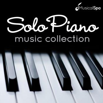 Well Cell Solo Piano Music Collection