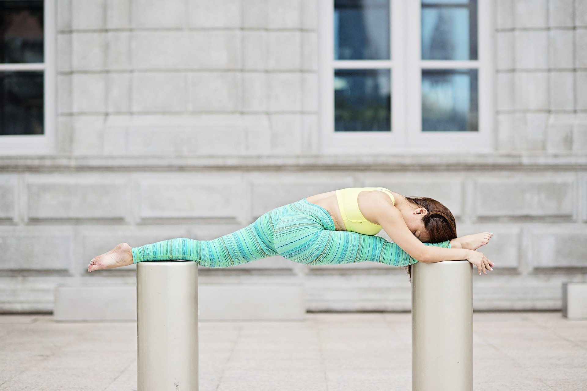 Well Cell - Core Yoga