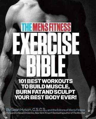 Men's Fitness Exercise Bible