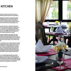 absolute sanctuary recipe book the love kitchen