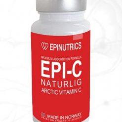EPI-C Natural Arctic Vitamin C