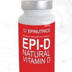 EPI-D NATURAL VITAMIN D