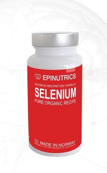 EPI-SELENIUM by Epinutrics