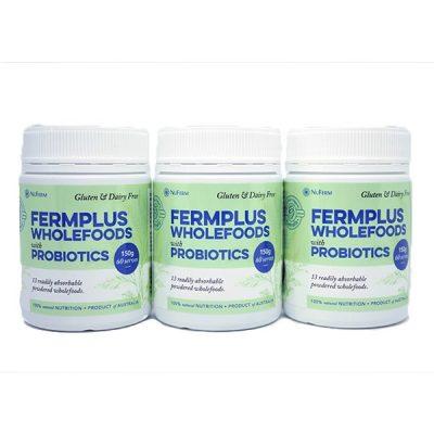 FermPlus pack of three