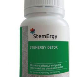 StemErgy Detox