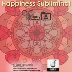 Happiness Subliminal by Morry Zelcovitch