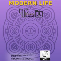 Modern Life by Morry Zelcovitch