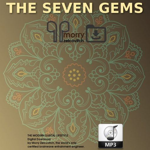 The Seven Gems by Morry Zelcovitch