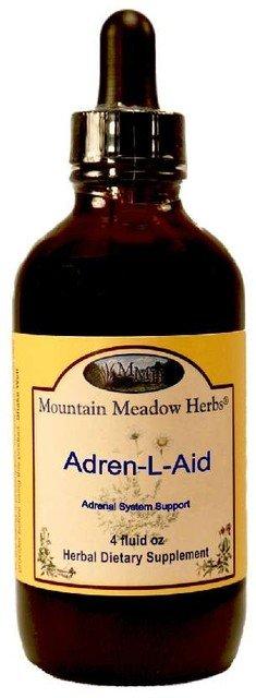 Adren-L-Aid, 4 oz. (120 ml)