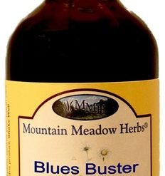 Blues Buster, 4 oz. (120 ml)