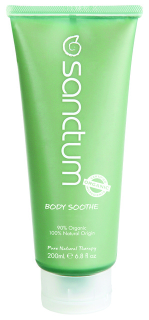 Body Soothe, 200 ml