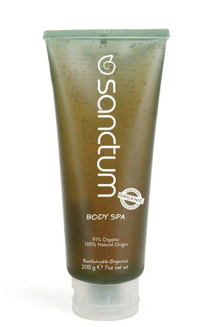 Body Spa, 200 ml
