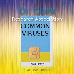 Common Viruses card driver
