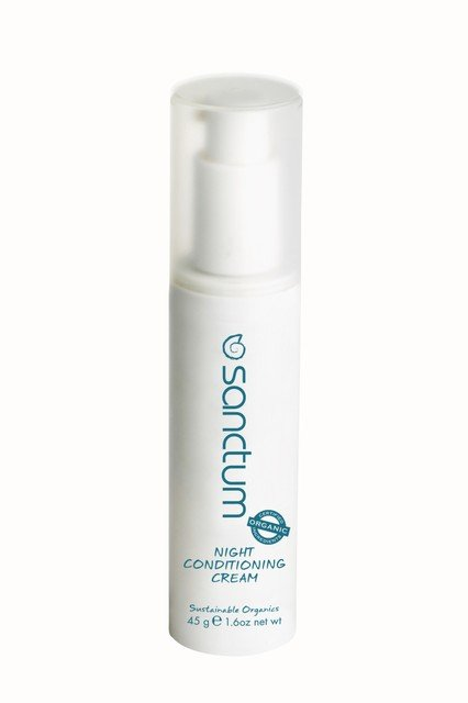 Night Conditioning Cream, 50 ml