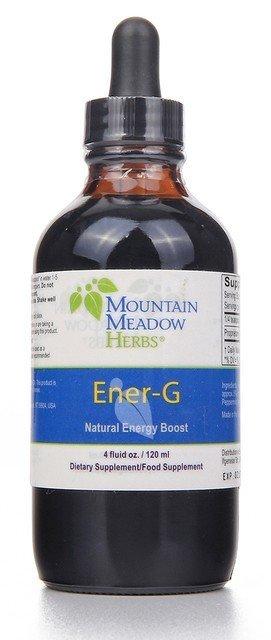 Ener-G, 4 oz. (120 ml)