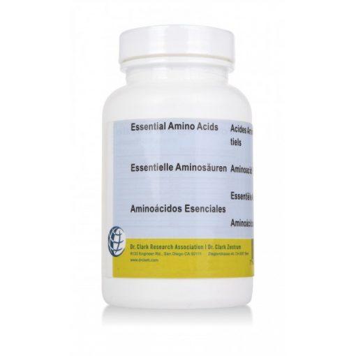 Essential amino acids, 500 mg 100 capsules