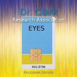 eyes program driver
