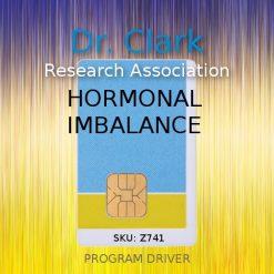 hormonal imbalances program driver
