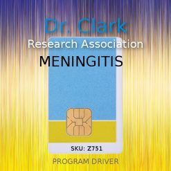 meningitis program driver