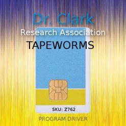 tapeworms program driver