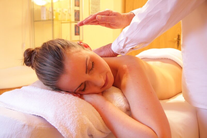 Why a good massage is what you need!