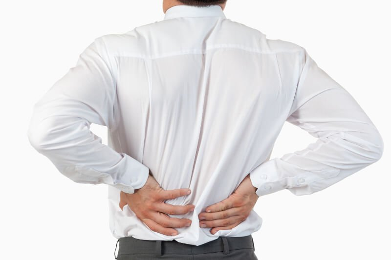 Back pain: good habits and exercises