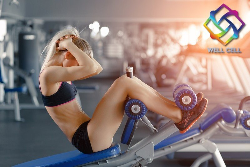 Training At The Gym To Lose Weight, Best Practices