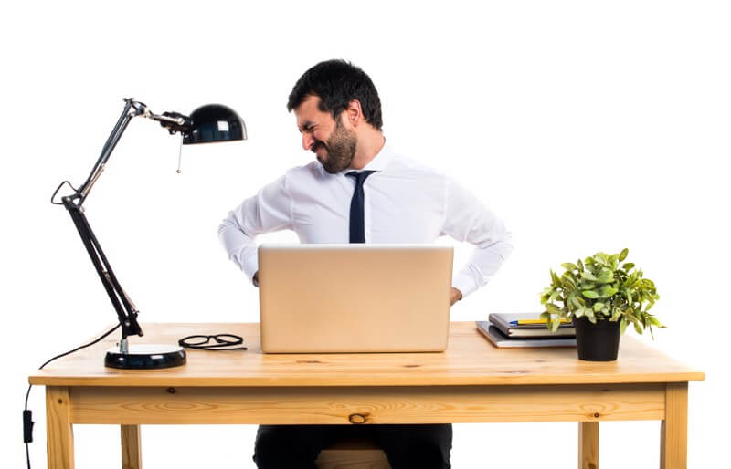 Fighting the Office Syndrome