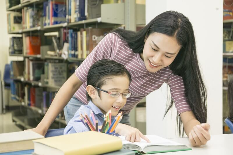 5 Tips for Teaching Kids about Health