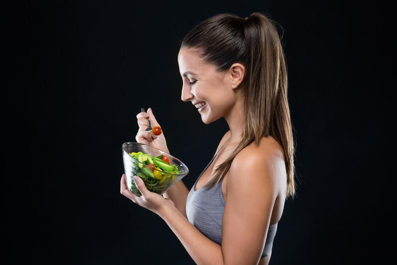 Top 5 Nutrition Tips for Athletes