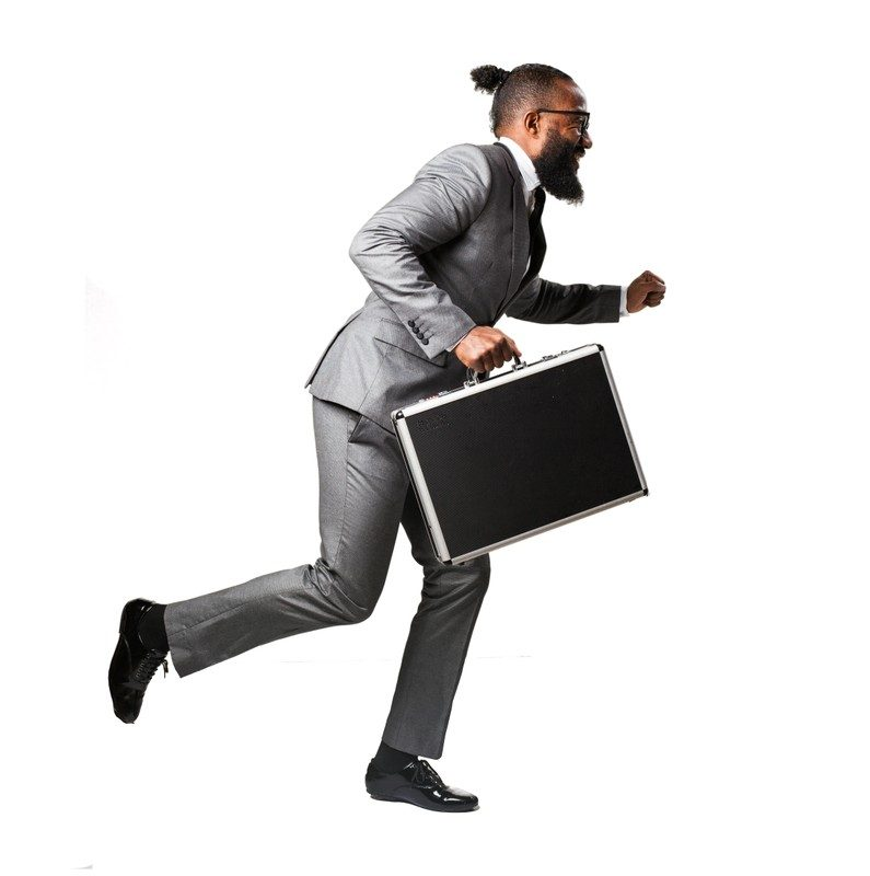 Staying Active with an Office Job