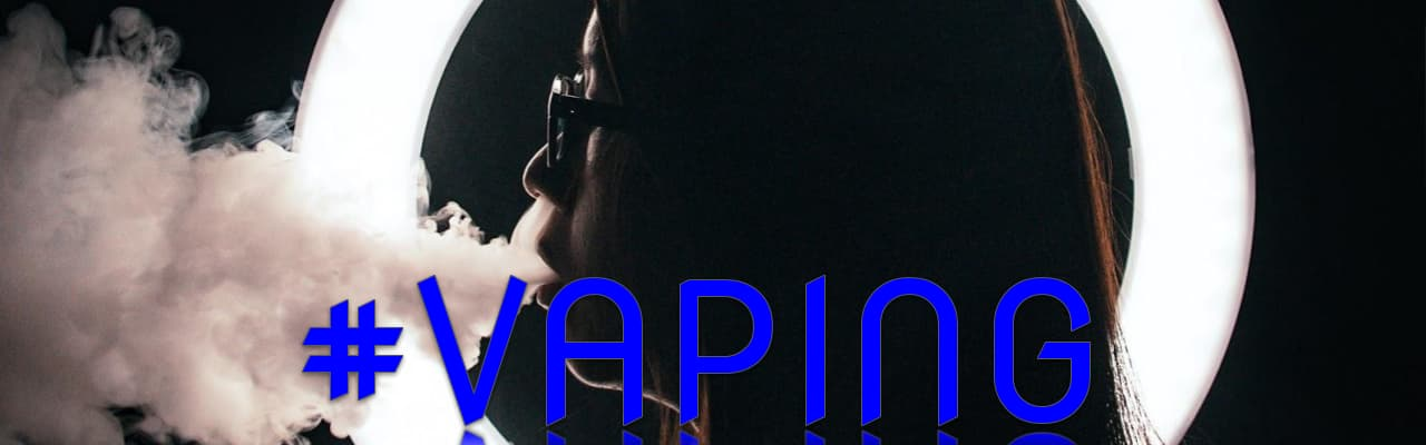 vaping e-cigarettes is common these days, but is it safe?