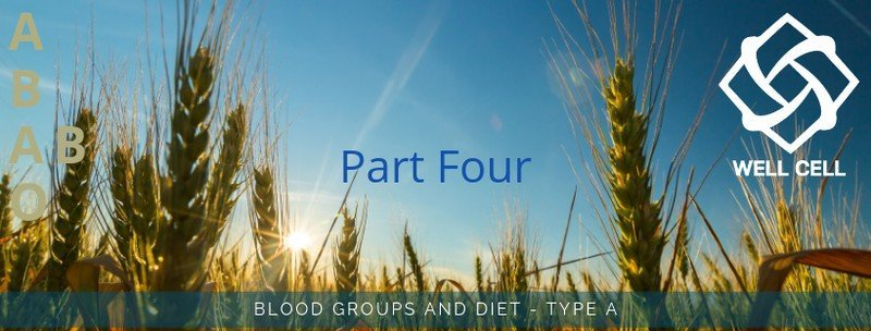Blood Types Groups - Part 4