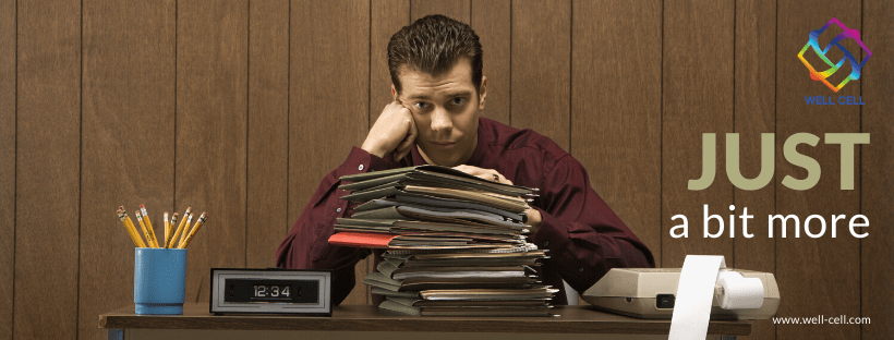The workaholism syndrome