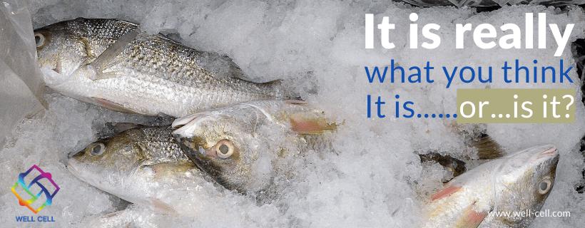 The fish paradox