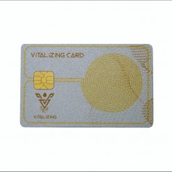 Vitalizings Card