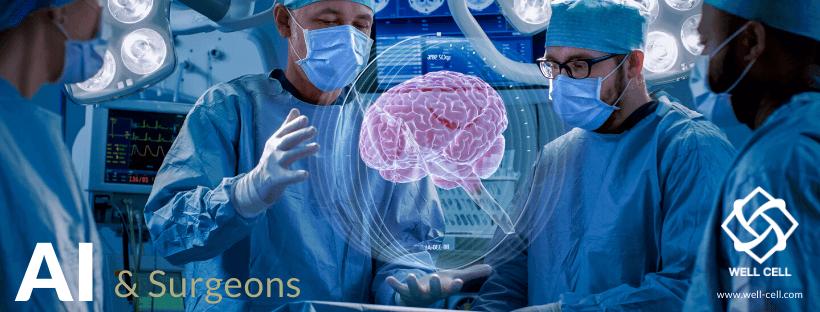 Will AI take over Surgeons?