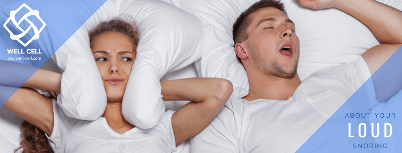 Snoring: An effective and painless solution