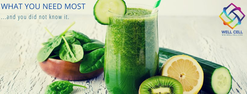 Detoxifying is what you need most and you did not know it