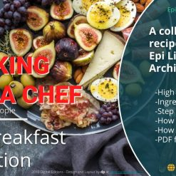 The Breakfast Collection e-book