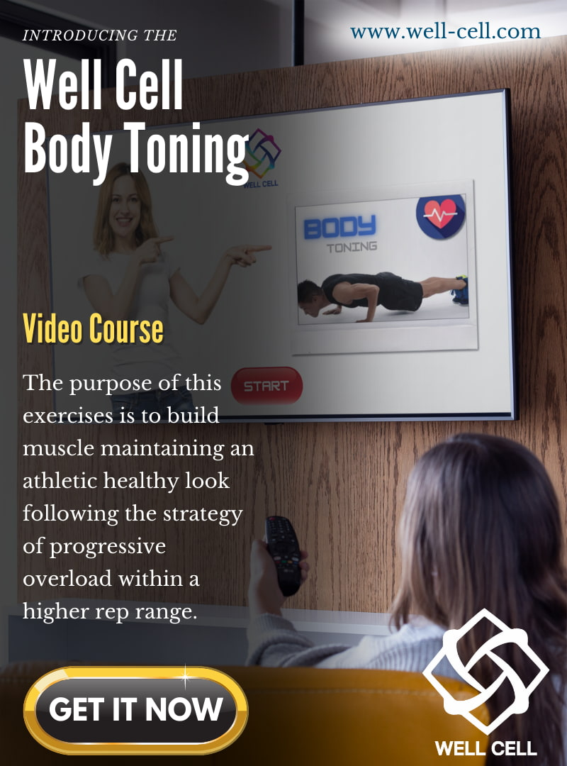 Well Cell - Body Toning