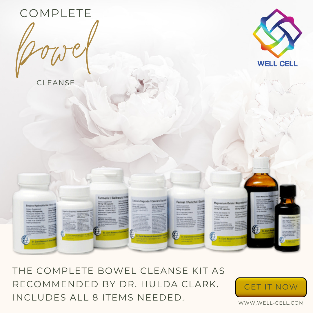 well cell bowel cleanse ad 18012021