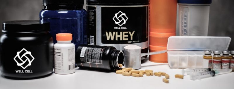 Weight loss and supplements
