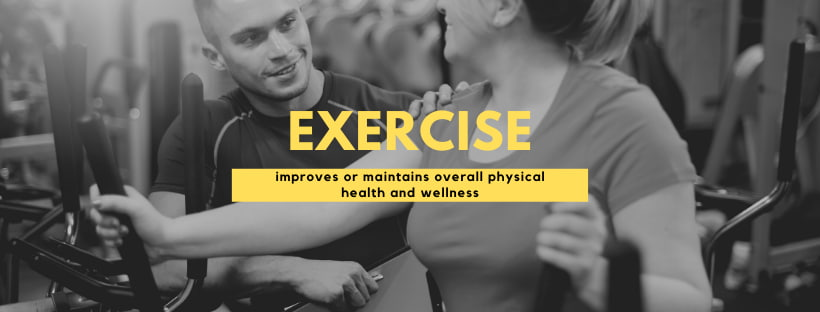 Wellness Coach Guidance for your Everyday Exercise
